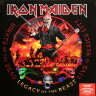 IRON MAIDEN. Nights Of The Dead. Legacy Of The Beast. Live In Mexico City (3 Винил)