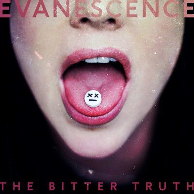 EVANESCENCE. The Bitter Truth (2 Винил)