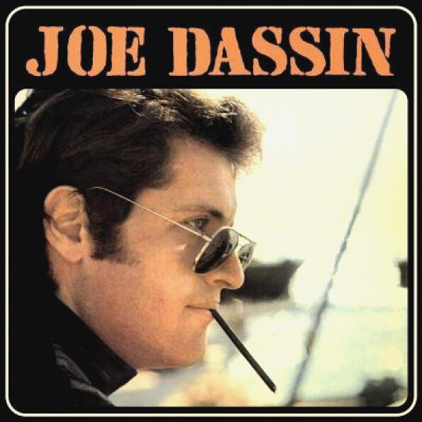 DASSIN JOE. Les Champs-Elysees (Винил)